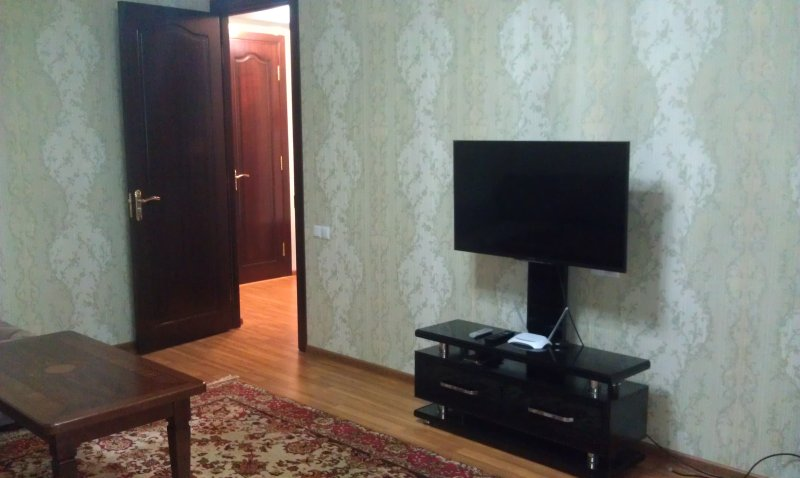 Business apartment, alquiler de vacaciones en Uzbekistán