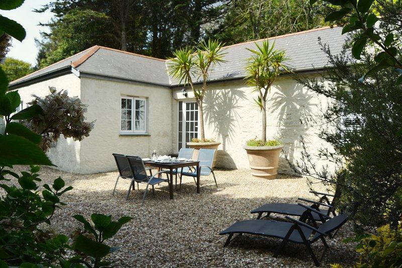 St Corantyn Cottage, vakantiewoning in Mawgan