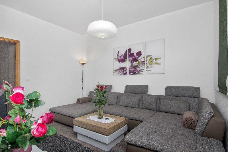 Apartment Adrian Superior, casa vacanza a Baska Voda