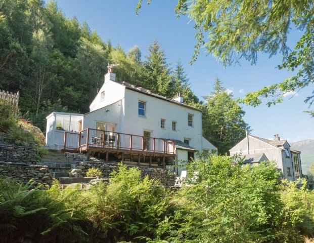 Riverside Cottage, Thornthwaite, Keswick, holiday rental in Thornthwaite
