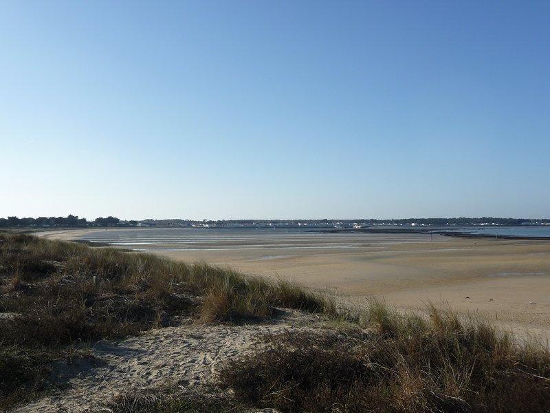 BEACH RIVEDOUX