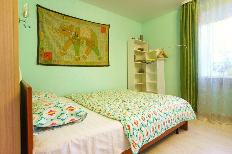 Orange apartment, vacation rental in Perm Krai
