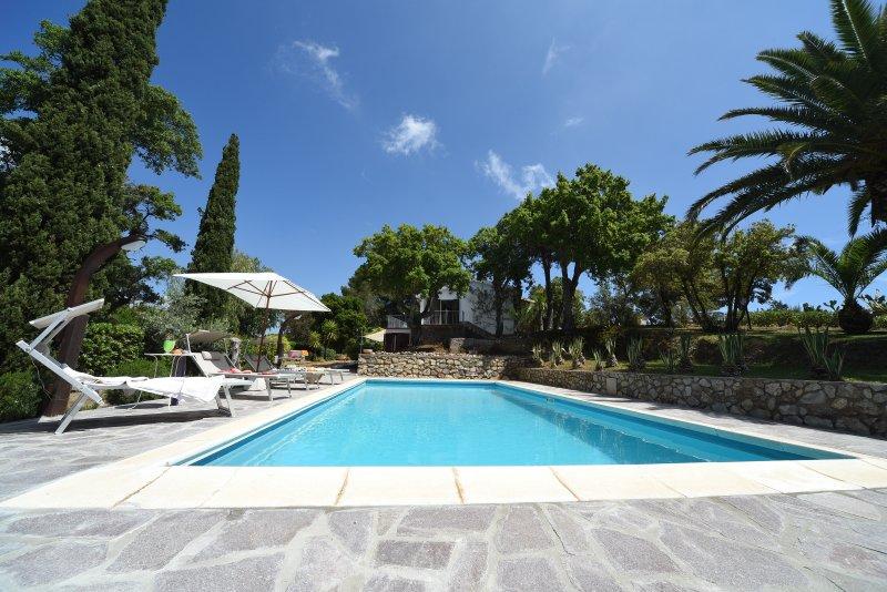 Villa EnriMar. APGvillas