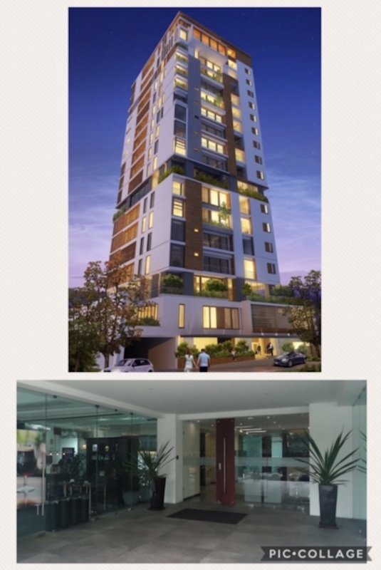 """Edificio urbano, 13 Calle 05-45, Zona 10 """"Zona Viva"""""""