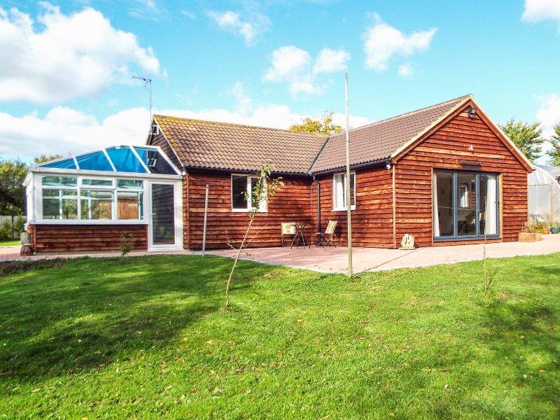 THE ANNEX, WIFI, en-suite, Jacuzzi bath, Ref 968359, holiday rental in Swindon