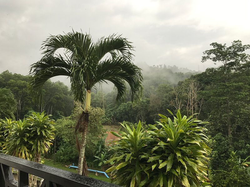 Maison Mura Uno at Selesa Hillhomes, holiday rental in Genting Highlands