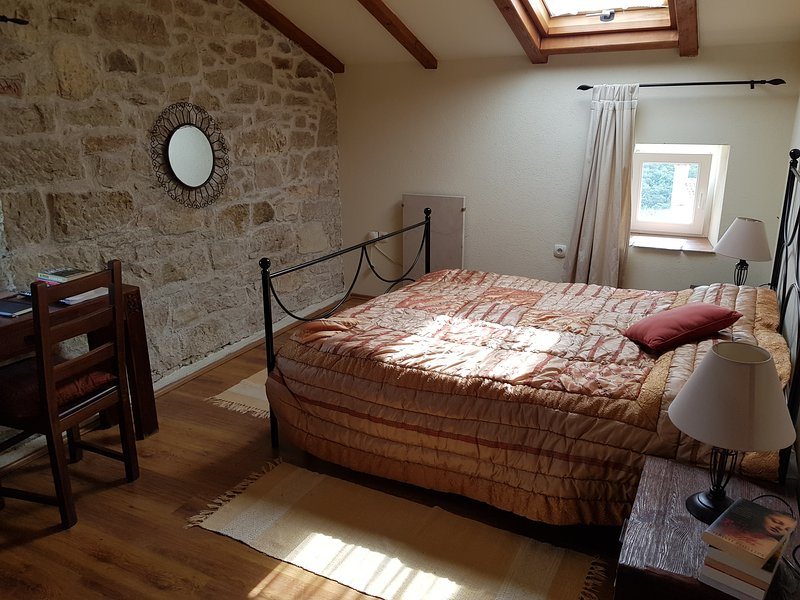 top chambre double