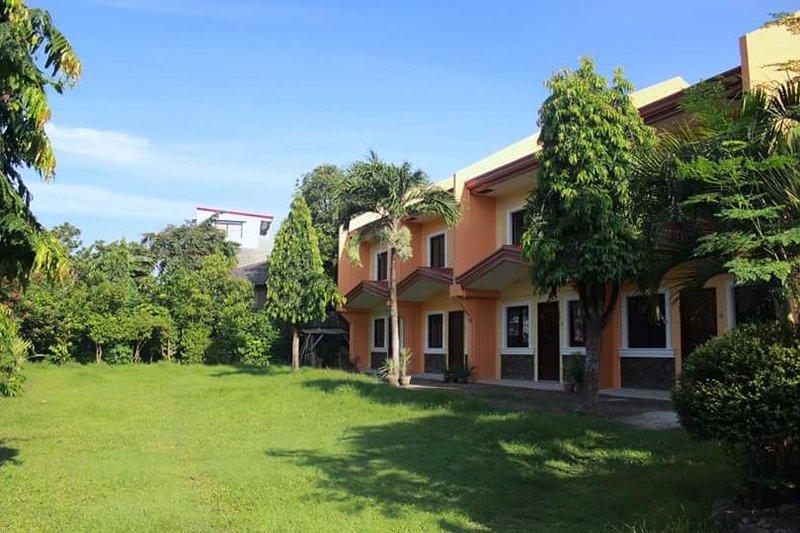 Honey Villas Dumaguete, alquiler vacacional en Negros Oriental