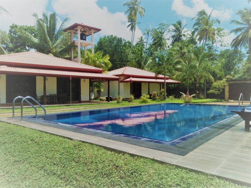 Coco Cabana, Ferienwohnung in Moragalla