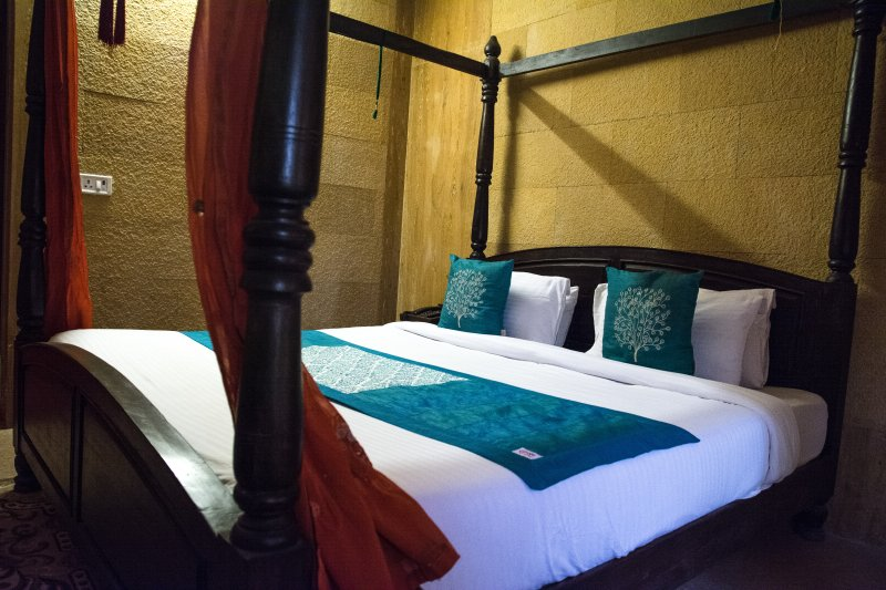 Blissful Stay in Jaisalmer, holiday rental in Jaisalmer