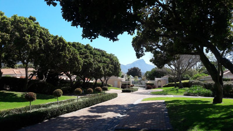 Wycombe Cottage,Constantia, holiday rental in Plumstead
