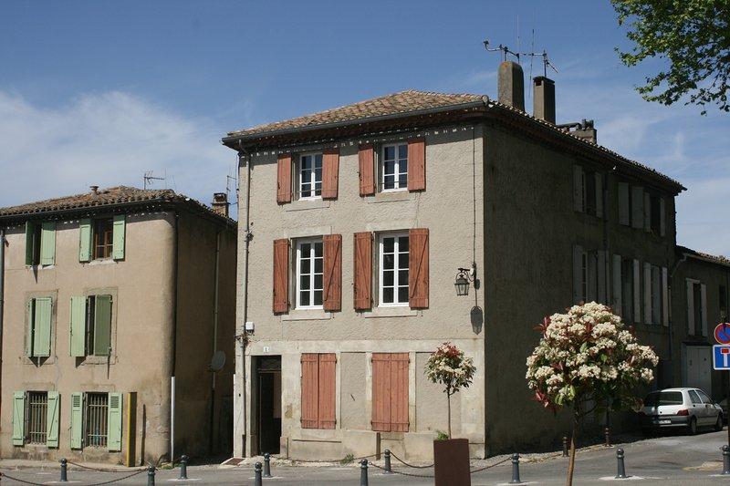 1 Place St Gimer