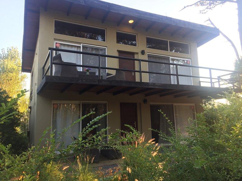 Lola II, vacation rental in Jose Ignacio