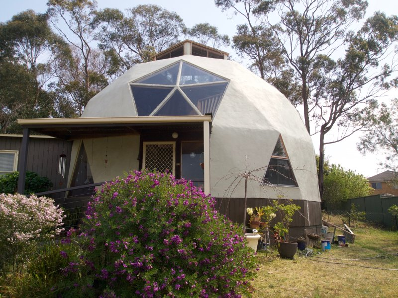 Eco Dome, Blue Mountains, holiday rental in Wentworth Falls
