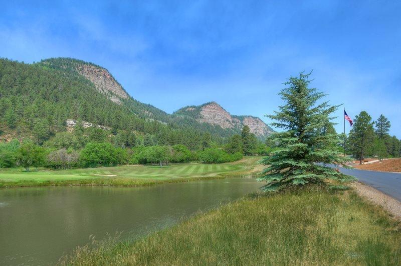 Condominio en renta para vacaciones en Garrac Valley Valley en Tamarron Lodge en Durango, Colorado