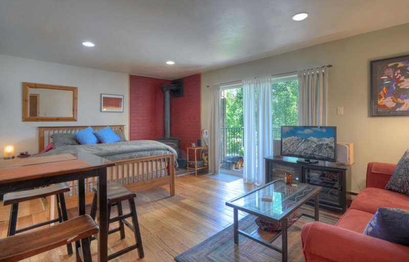 Studio Condo Vacation Rental at Purgatory Resort PTH104, holiday rental in Durango Mountain