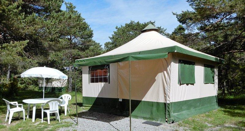 el bungalow