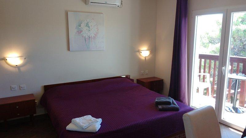 Room 1, alquiler de vacaciones en Stara Novalja