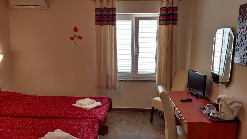 Room 3, alquiler de vacaciones en Stara Novalja