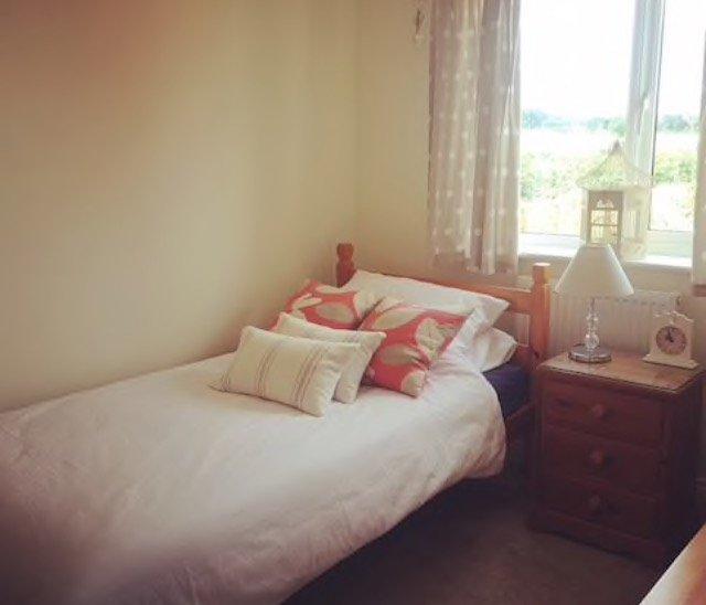Cosy, comfy, single room in quiet neighbourhood in Wells-Next-The-Sea, vacation rental in Warham