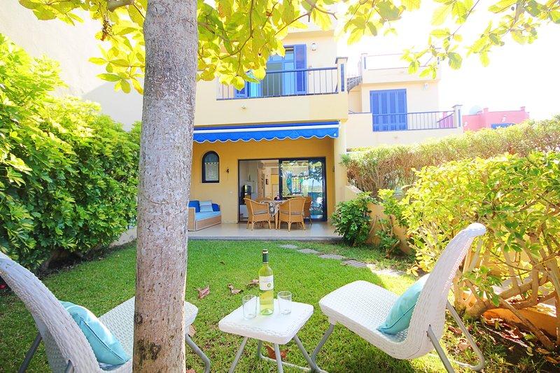 Villa Queen 2 in Meloneras, vacation rental in Maspalomas