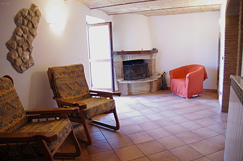 Appartamento nel cuore della mayella, holiday rental in Lettopalena