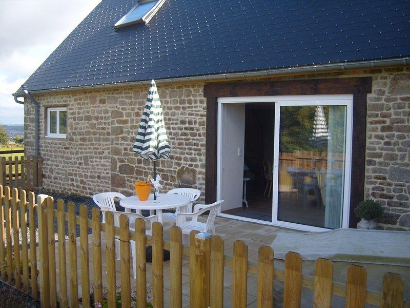 La Laiterie, holiday rental in Sourdeval