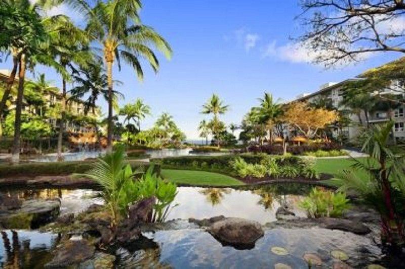 Westin Kaanapali Ocean Resort Villas, holiday rental in Lahaina