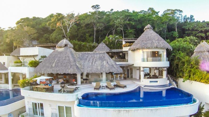 Luxury villa acapulco mexico aggiornato al tripadvisor
