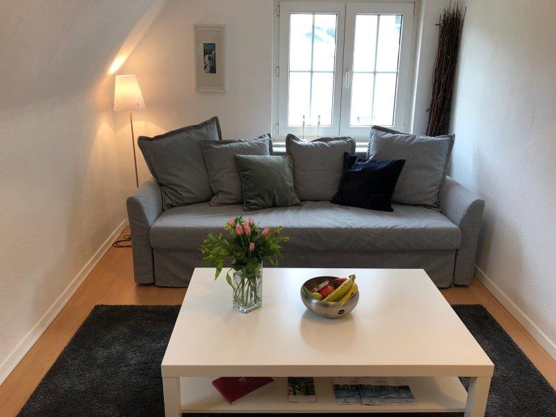 Herzlich Willkommen im Baden Apartment!, holiday rental in Rastatt