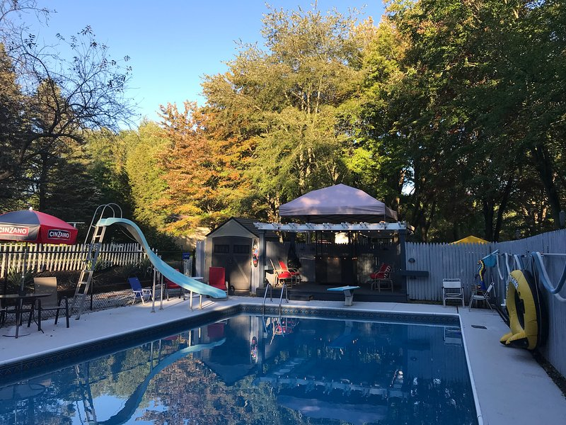 Heated Pool, Hot Tub, ND, Wineries, Golf Courses, location de vacances à New Carlisle
