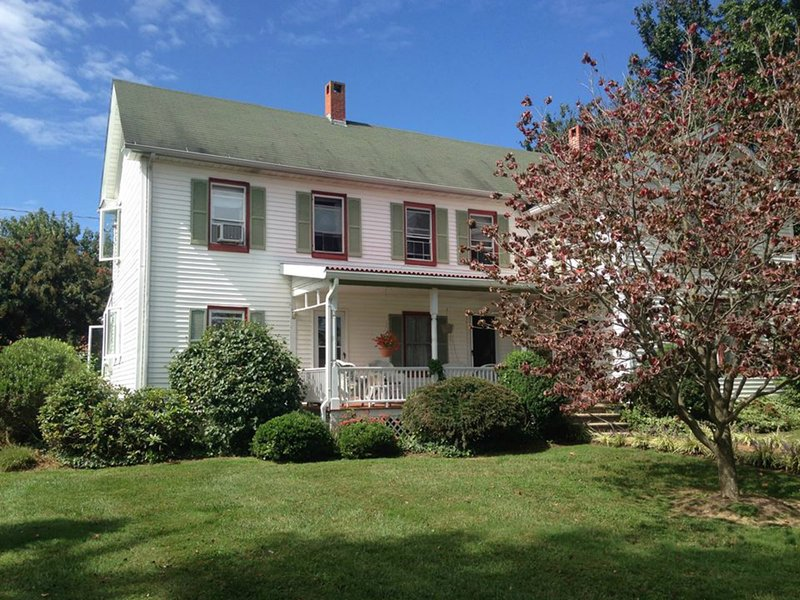 Quiet and peaceful Victorian near Betterton and Chestertown
