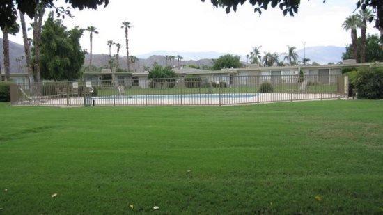 CD365 - Casa Dorado Indian Wells - 2 BDRM + Den, 2 BA, vacation rental in Indian Wells