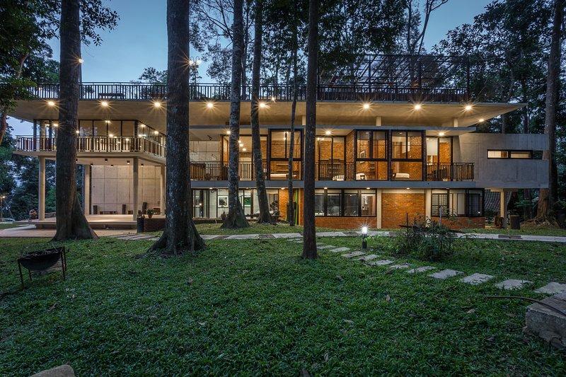 Twinkle Villa Janda Baik, holiday rental in Genting Highlands