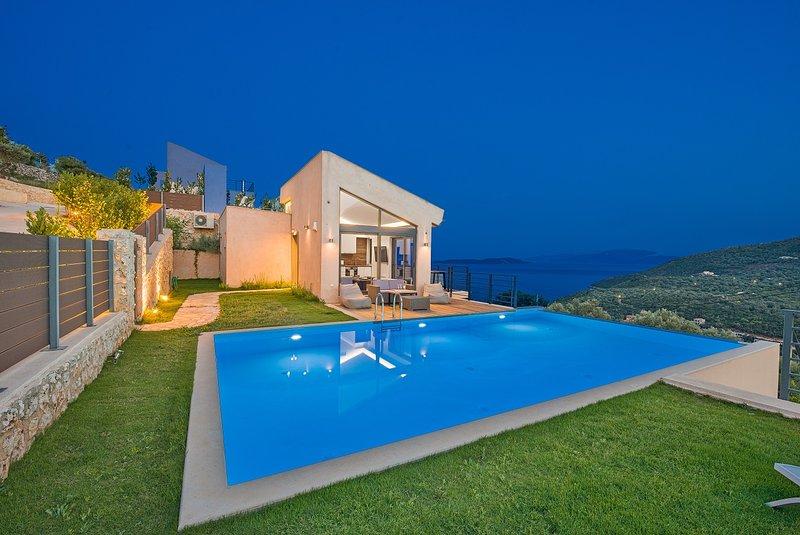 Villa Fallon