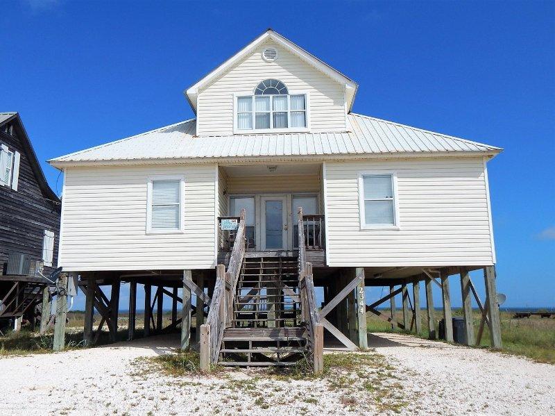 Edificio, Cottage, Banco, Casa, Shack