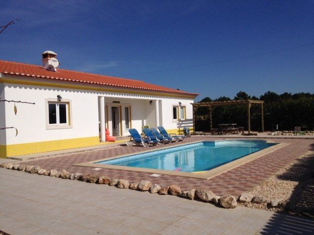Ocean Life Villa, vacation rental in Aljezur