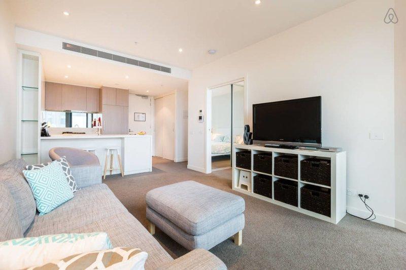 Entertainment Area/Lounge Room