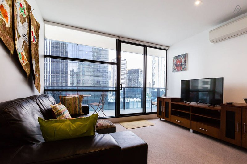 Tiara, 1BR in an incredible Southbank location., vacation rental in Melbourne