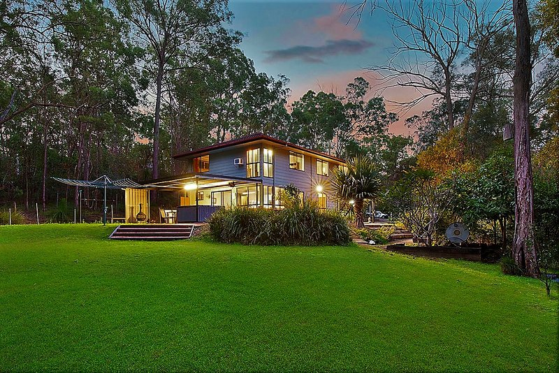 The Eatons Hill Retreat, vacation rental in Moreton Bay Region