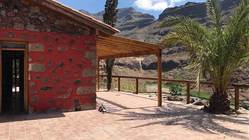 CASA ROMANTICA, aluguéis de temporada em San Bartolome de Tirajana