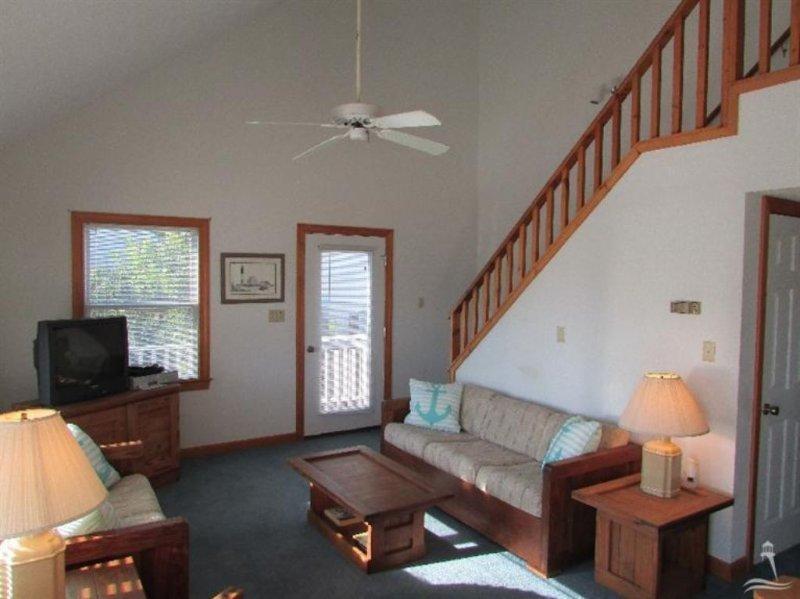 Banister,Handrail,Curtain,Window,Window Shade