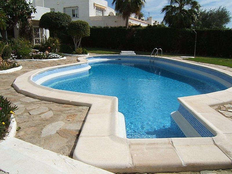 D5LA – semesterbostad i Mojacar Playa
