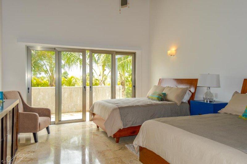 LAS CAñAS , CASA DE CAMPO, holiday rental in La Romana Province