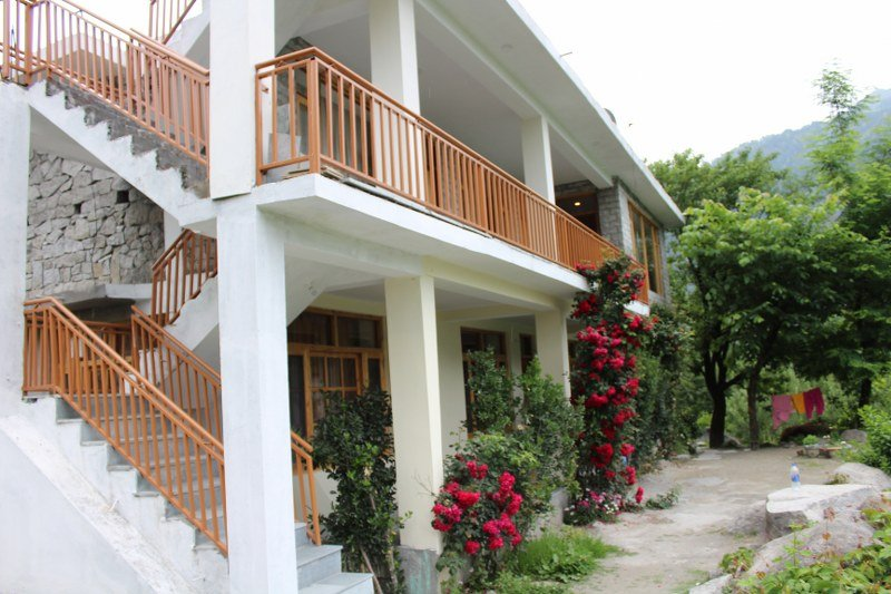Honeymoon Room 1 Black Rock Home Stay, vacation rental in Burua