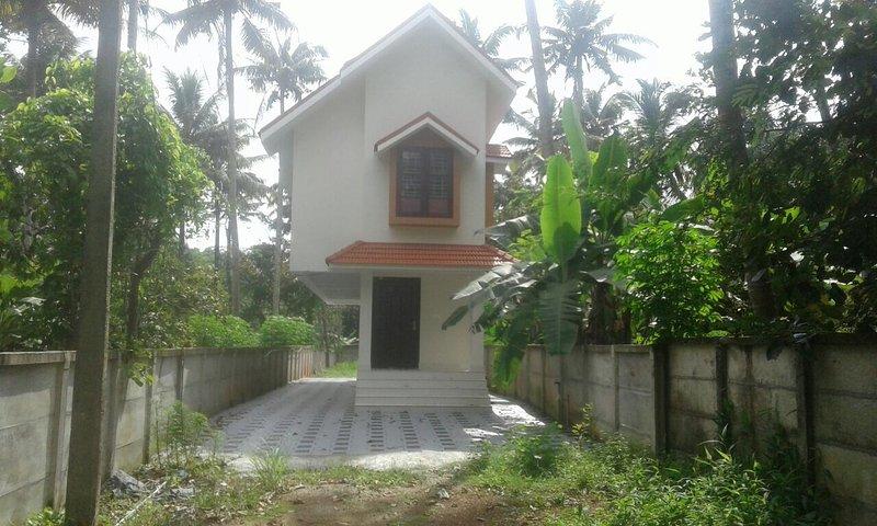 Edava holiday escape, vacation rental in Kottarakkara