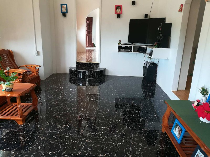 House, holiday rental in Oslob