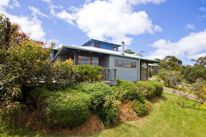 Aireys Inlet, holiday rental in Moggs Creek