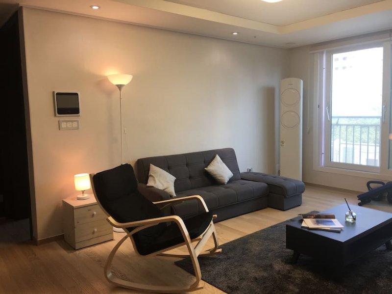 Luxury Apartment River Park Suite 3bedrooms 2baths Updated 2019
