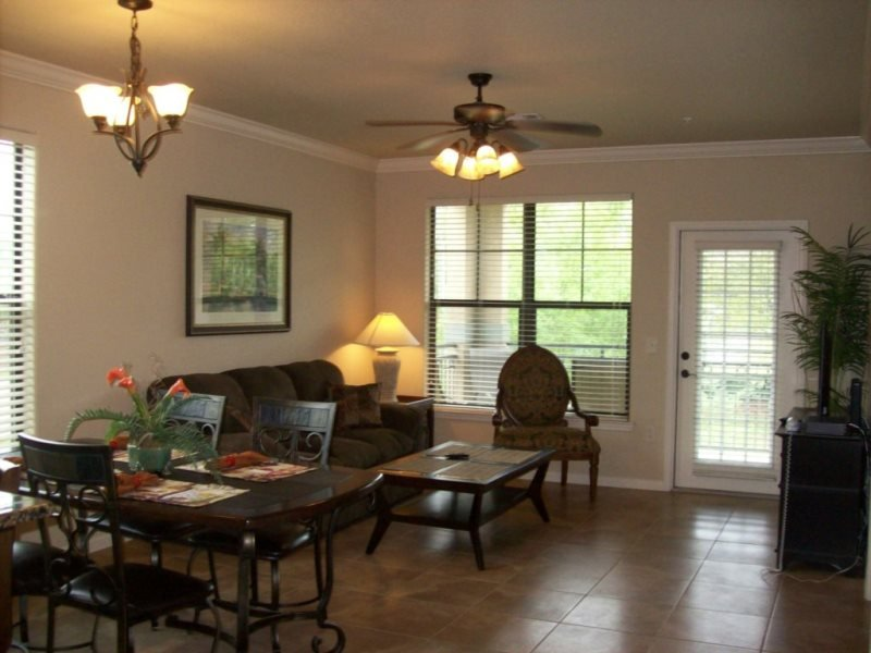 902CP-621. 3 Bedroom 3 Bath Condo in Bella Piazza Resort, holiday rental in Davenport